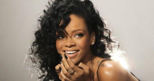 STAY : le nouveau single de Rihanna
