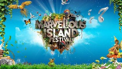 MARVELLOUS ISLAND FESTIVAL 2014