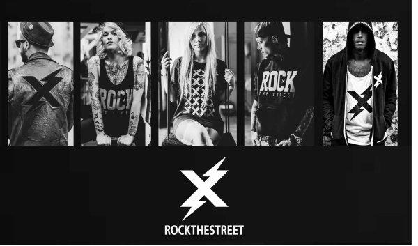 Découvre le nouveau clip, ROCK THE STREET de Sully Sefil