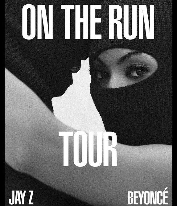 Beyoncé et Jay Z en tournée cet été