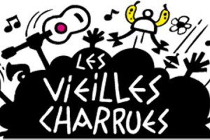 """Le festival des """"Vieilles Charrues"""" du 17 au 20 juillet !"""
