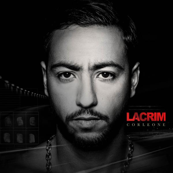 D�couvre le visuel du prochain album de Lacrim: CORLEONE !