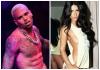 Chris Brown s'éclate avec la copine de Nasri !