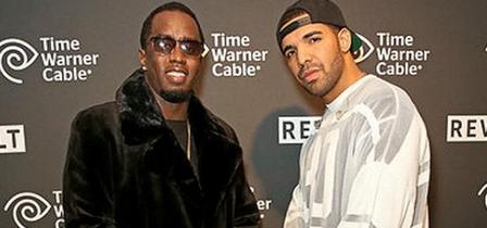 Drake vs P.Diddy