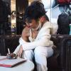 Rihanna, nouvelle égérie de Puma