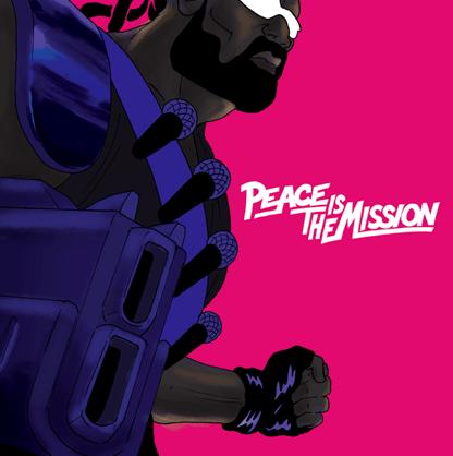 Major Lazer & Dj Snake - Lean On feat. MØ