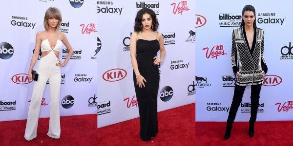 Iggy Azalea, Jennifer Lopez, Chris Brown: le Top/Flop des Billboard Music Awards 2015