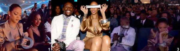 Jason Derulo, Nicki Minaj, Chris Brown: découvre leurs performances aux BET Awards 2015