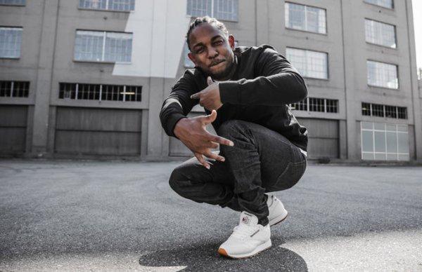 Kendrick Lamar lance la Reebok Classic Leather