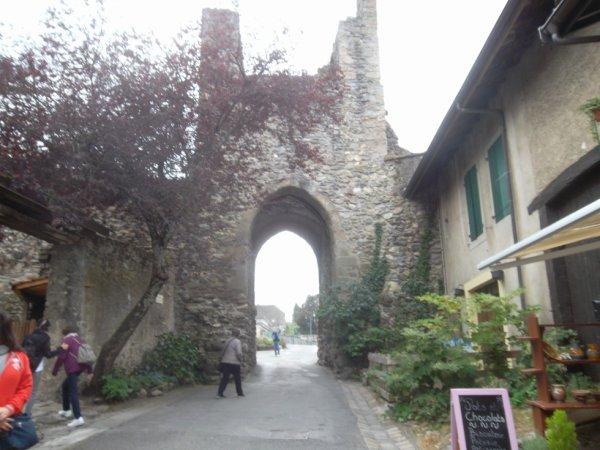 Yvoire village m�di�val  !!!