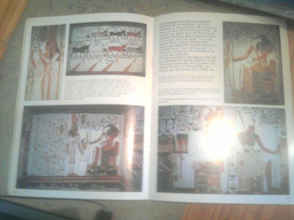 La tombe de Nefertiti 1 � seulement !!