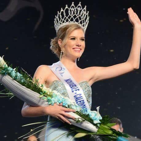 Candidates au titre de Miss France 2017 3281653136_1_6_8BJnyDWR