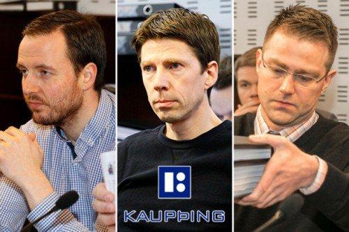 LE NOUVEL ORDRE MONDIAL SATANIQUE NAZI TREMBLE ! LE REVEIL DE LA FORCE EST EN MARCHE :  46 ans de prison confirm�s pour neuf grands banquiers islandais