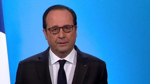 Personne ne voulant plus de lui, François Hollande renonce à se présenter