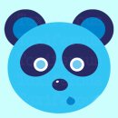 Pictures of bleu-panda-5