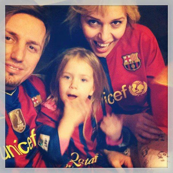 Tara -Barcelonaaaaa ♥ ;)