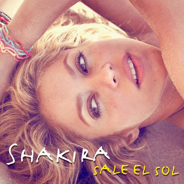 Shakira  Plus Q'une Idole Une R�f�rence