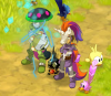 Pony-Family