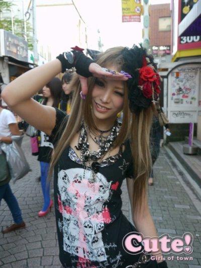 Style vestimentaire japonais homme