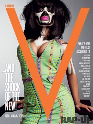 Barbie dans Vogue