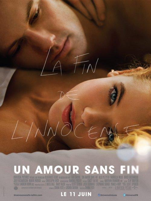 Un amour sans fin #