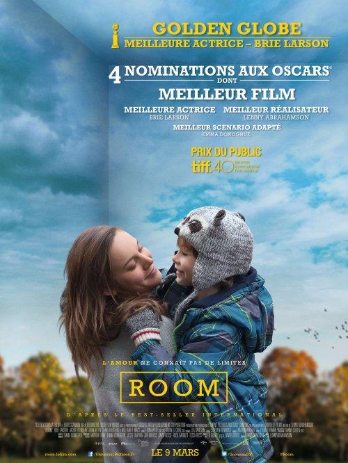 Room #