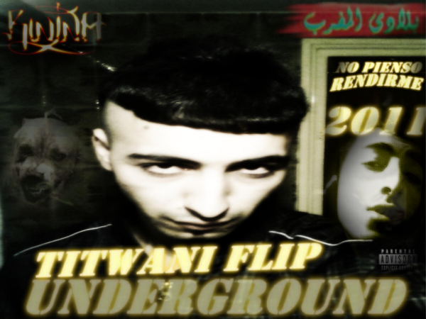 TiTWANi FLiP  -  2  0  1  1