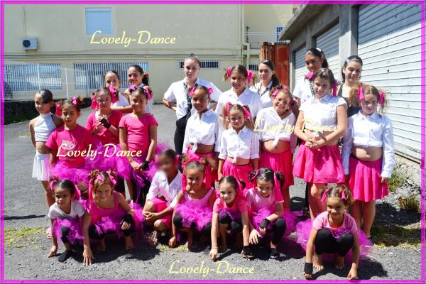 Association Lovely Dance : Pr�sentation