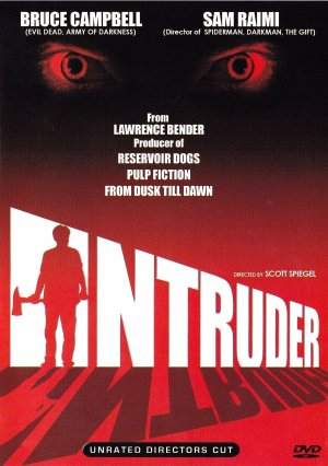 Intruder (1989, Scott Spiegel)