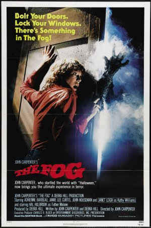 Fog (1980, John Carpenter)
