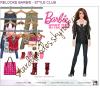 Veste Barbie
