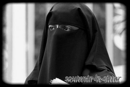 Message d'une soeur qui souhaite créee une association pour le Niqab