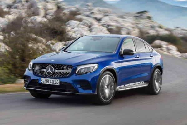 Mercedes est le nouveau roi du premium !