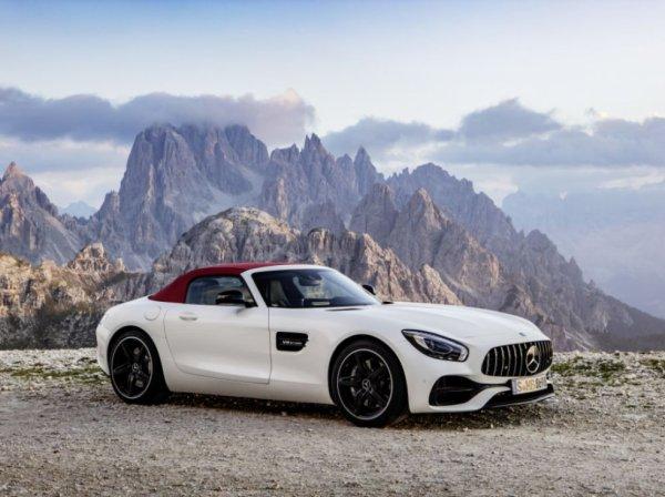 Mercedes,champion du monde du haut de gamme cette ann�e.