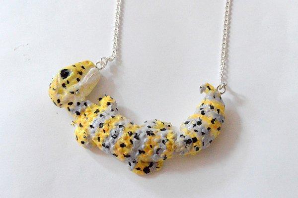 Gecko L�opard