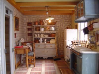 la maison de campagne d 39 esprit su dois du xviii me si cle un jour la campagne. Black Bedroom Furniture Sets. Home Design Ideas