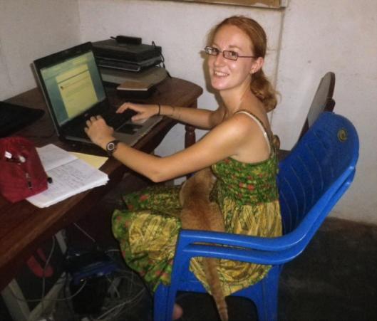 Le témoignage de Julie, en Service Civique à CEC-Togo pendant 9 mois