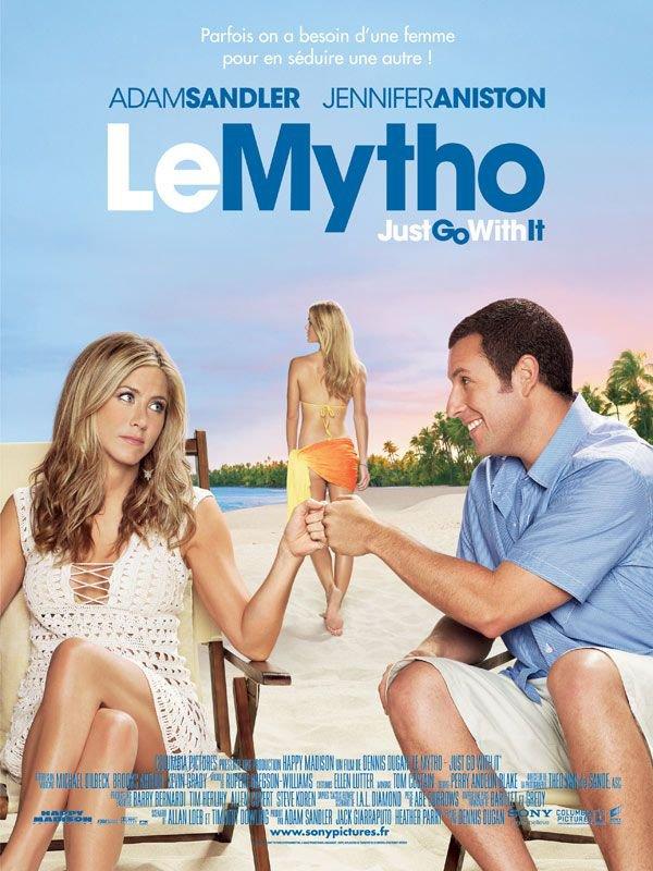 Le Mytho - Idee--Films--Ados