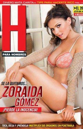 Confira as fotos pra � de sensuais de Zoraida Gom�z atriz da vers�o mexicana de Rebelde