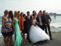 Mariage : 28 Avril 2O12 .