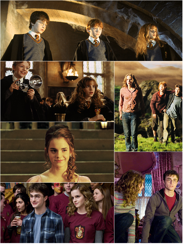 """___________________________________________""""Harry Potter"""" : CLAP DE FIN !___________________________________________« C'est la fin d'une ère - c'est aujourd'hui que se termine les prises de vues de ces deux films. C'est le dernier jour. Je me sens honoré d'être là alors que le réalisateur va crier """"Coupez !"""" pour la toute dernière fois. Adieu, Harry et Poudlard. Ca aura été magique ! Et adieu Gripsec ! » Warwick Davis (Grispec dans Harry Potter 7). __ Quelques mots et une journée qui devaient être remplis d'émotions...  Dédicace à JK Rowling, sans qui rien ne serait pareil aujourd'hui. Vive HP ! (Et n'oublions pas que tant qu'il y aura des fans, l'univers d'Harry Potter ne sera pas terminé, loin de là !) ;)  ___________________________________________Ajoute-moi à tes amies_________Ajoute-moi à tes favoris_________Aide-moi à devenir BS___________________________________________"""