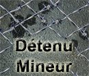 Photo de detenu-mineur