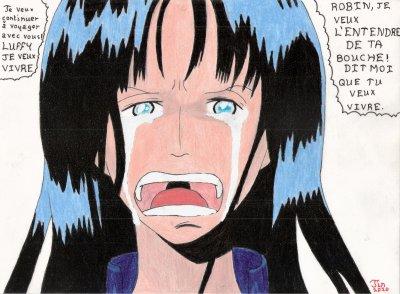One piece chapitre 5 qui est cette jeune femme la chevelure rouge est elle la fille de - Comment rendre folle une femme au lit ...