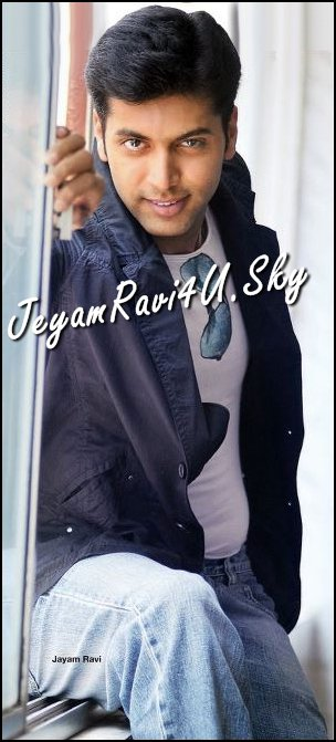 JEYAM Ravi news updates !!!