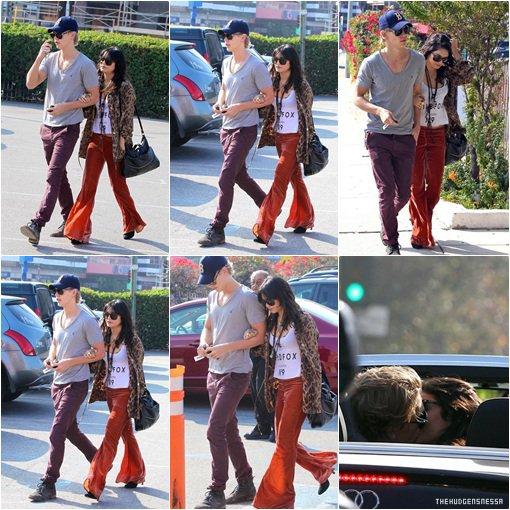 News || West Hollywood, Journey 2, Nouvelles photos.
