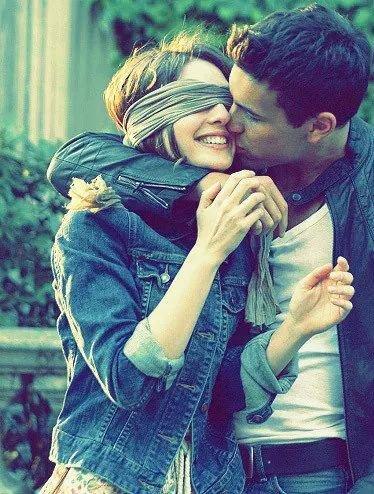 """""""Aime moi comme personnes ne ma  jamais aim� """""""