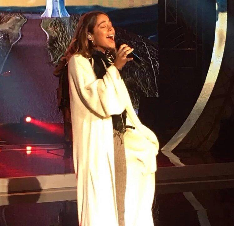 Tini - Susana Gimenez