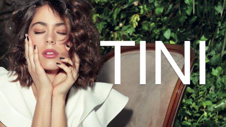 Tini - Shooting Gente