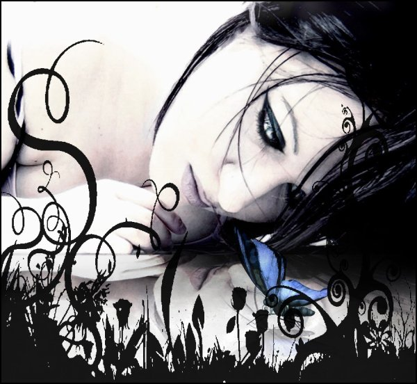 son corps de femme  un de mes blog qui me tiens a coeur <3