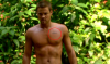 Le tatouage de Shane West.